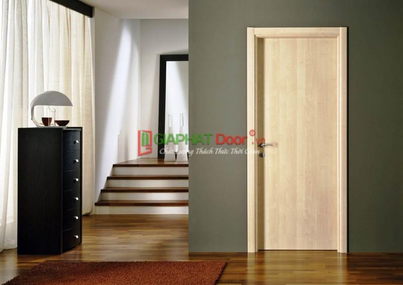cửa gỗ phòng ngủ đẹp