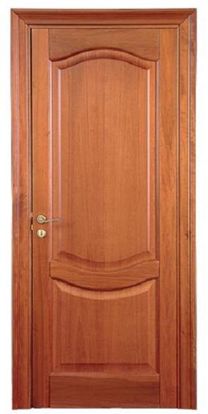 Các mẫu cửa gỗ lim tự nhiên