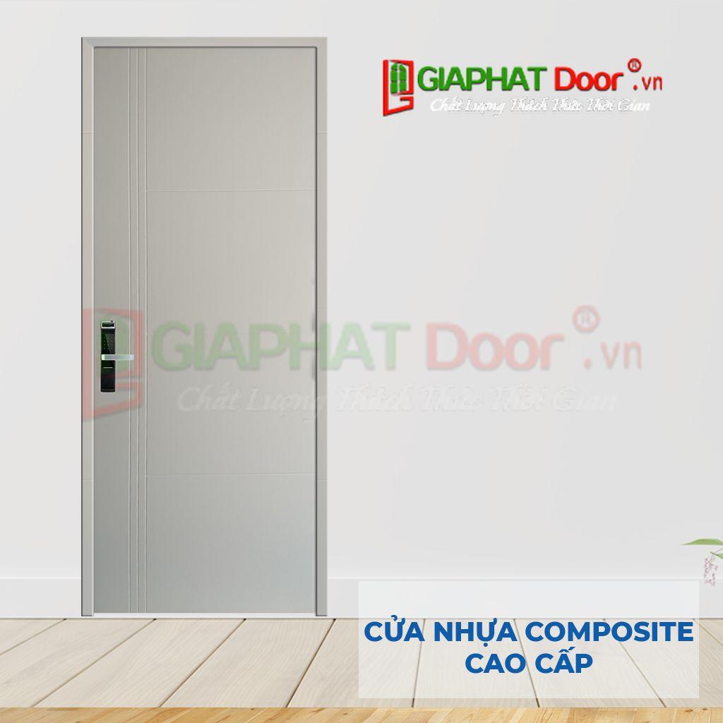 Tùy vào diện tích từng không gian mà người tiêu dùng sẽ lựa chọn kích thước cửa nhựa composite tương ứng sao cho phù hợp nhất