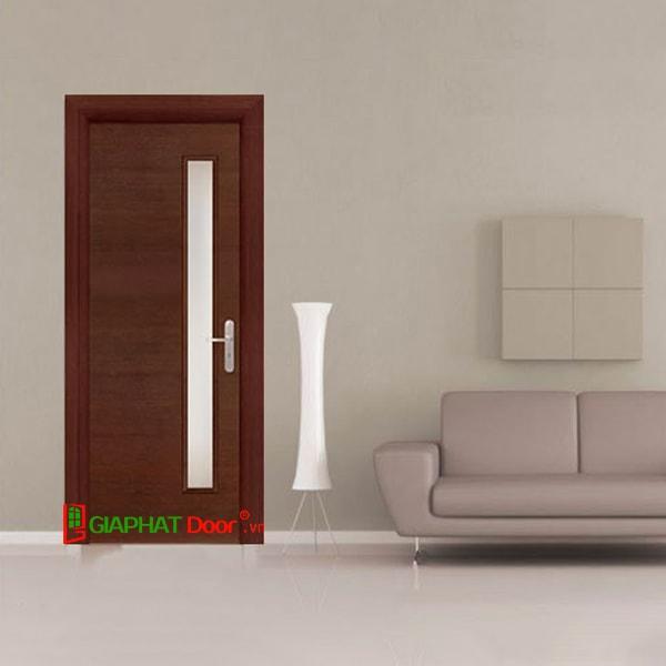 Cửa nhựa Composite- Gia Phát Door luôn bền đẹp với thời gian.