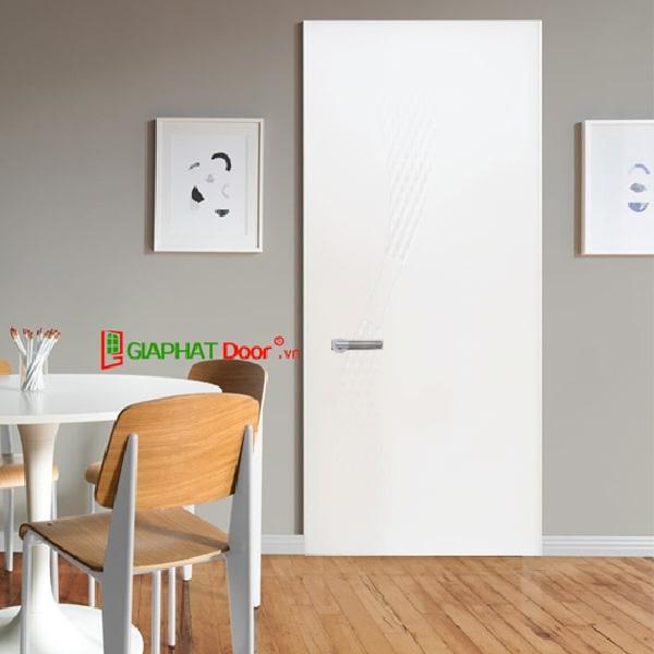 mẫu cửa nhựa phòng vệ sinh ABS Hàn Quốc
