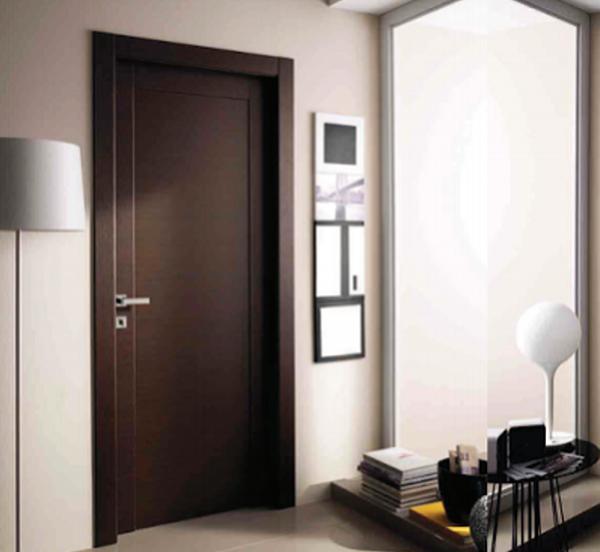 Cửa nhựa phòng ngủ sở hữu giúp bạn làm đẹp căn phòng với chi phí thấp