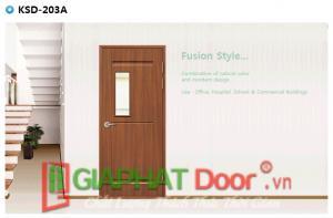 giá cửa gỗ chung cư