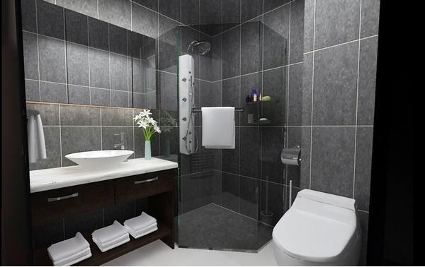 Đâu là hướng nhà vệ sinh tốt nhất?