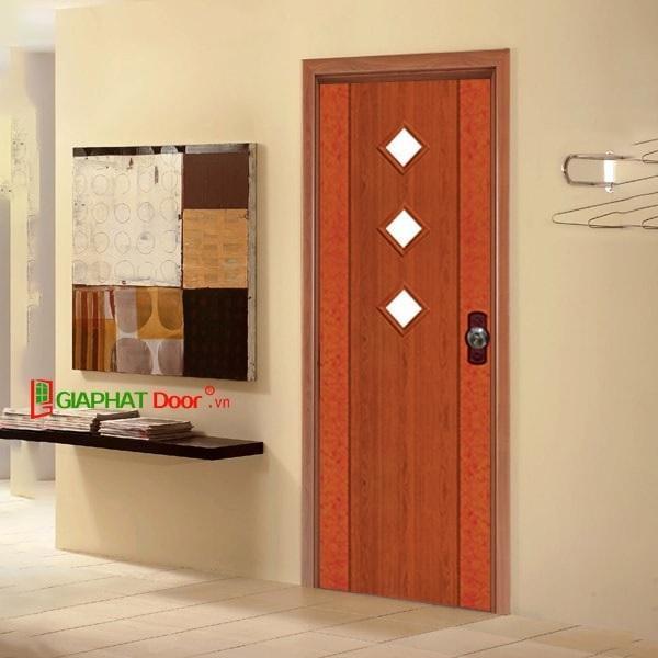 Những lý do nên lưu ý đến kích thước cửa phòng ngủ