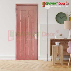 Ưu điểm cửa nhựa composite đẹp Sungyu SYA
