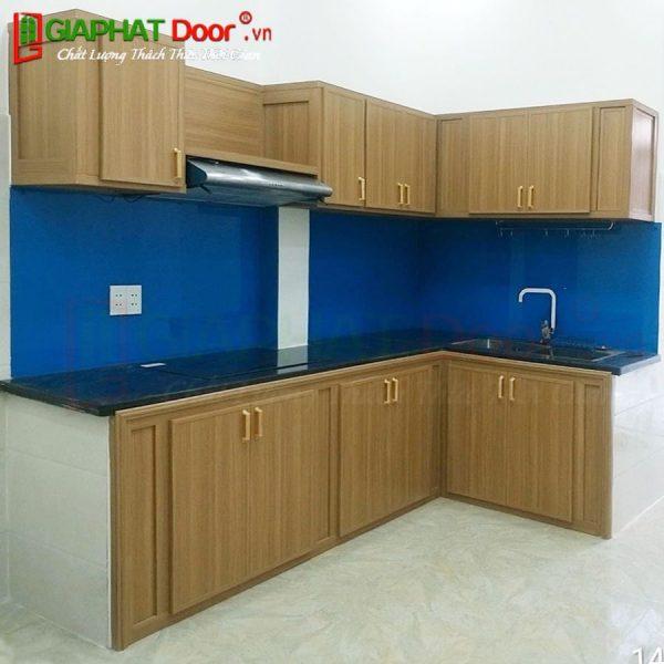 Kệ bếp tủ bếp KP11
