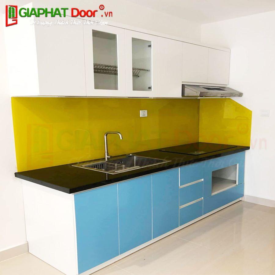 Kệ bếp tủ bếp KP12