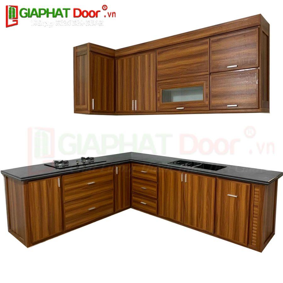 Kệ bếp tủ bếp KP13