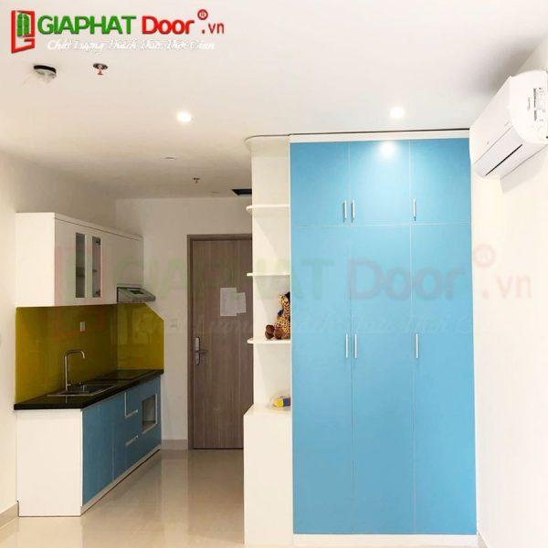 Kệ bếp tủ bếp KP14