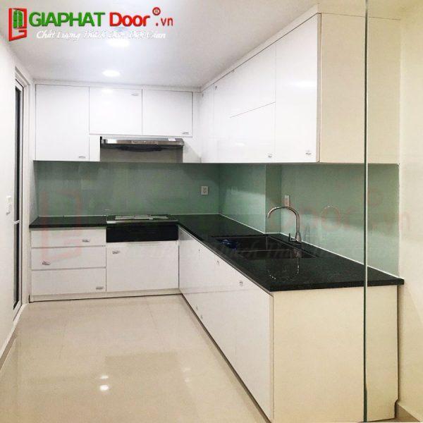 Kệ bếp tủ bếp KP15