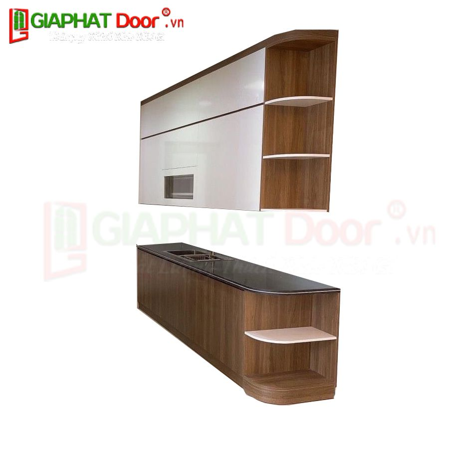 Kệ bếp tủ bếp KP17