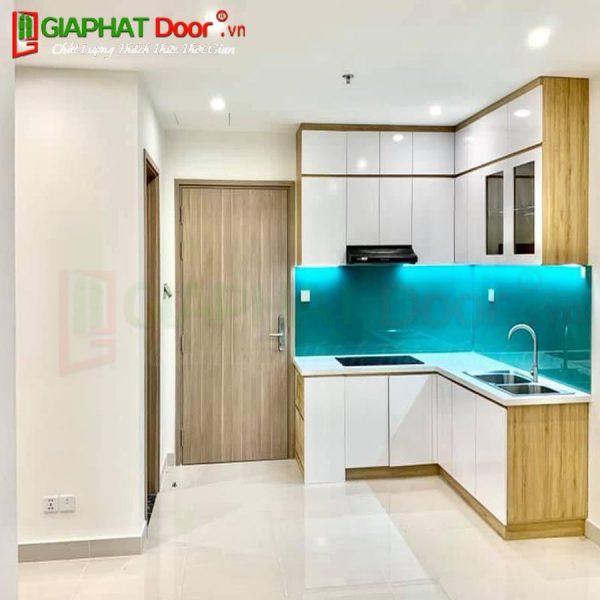 Kệ bếp tủ bếp KP18