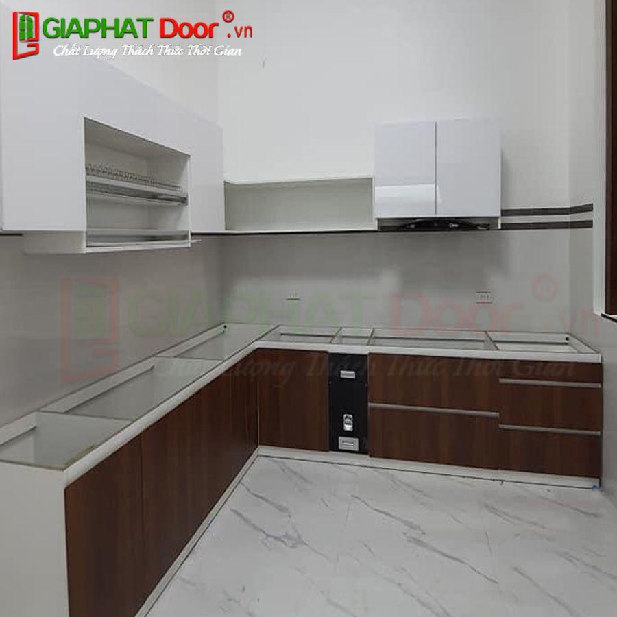 Kệ bếp tủ bếp KP19