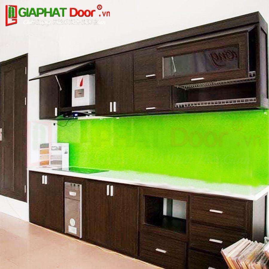 Tủ bếp kệ bếp KP09