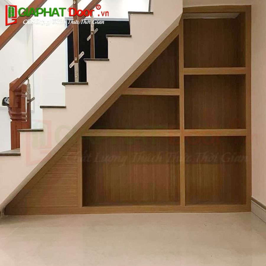 Tủ gỗ TU09