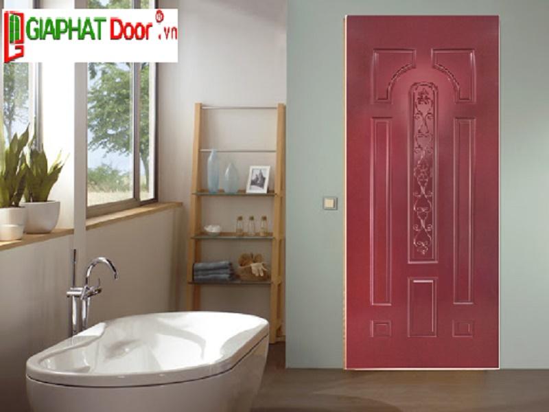mẫu cửa nhựa nhà tắm đẹp rẻ